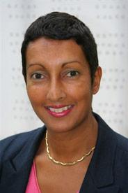 TANYA CHAKRAVARTI
